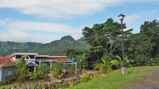 Photo 4: Trinity Hills Valley, Panama