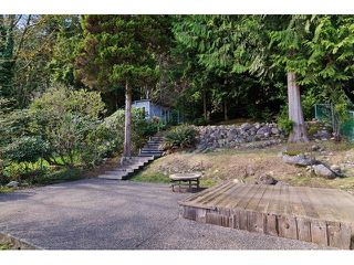 Photo 18: 2541 PANORAMA DR in North Vancouver: Deep Cove House for sale : MLS®# V1112236