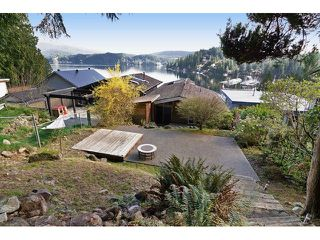 Photo 20: 2541 PANORAMA DR in North Vancouver: Deep Cove House for sale : MLS®# V1112236