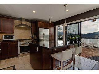 Photo 10: 2541 PANORAMA DR in North Vancouver: Deep Cove House for sale : MLS®# V1112236
