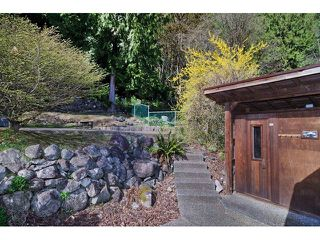 Photo 19: 2541 PANORAMA DR in North Vancouver: Deep Cove House for sale : MLS®# V1112236