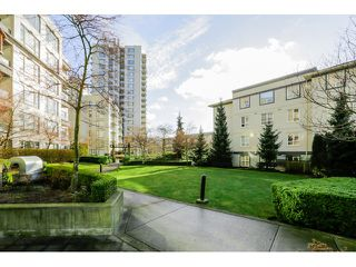 Photo 17: # 106 3520 CROWLEY DR in Vancouver: Collingwood VE Condo for sale (Vancouver East)  : MLS®# V1111535