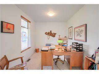 Photo 11: 4850 ROYAL OAK AV in Burnaby: Deer Lake Place House for sale (Burnaby South)  : MLS®# V1119971