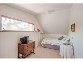 Photo 12: 4850 ROYAL OAK AV in Burnaby: Deer Lake Place House for sale (Burnaby South)  : MLS®# V1119971