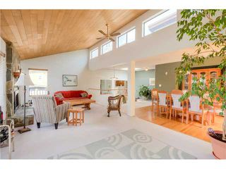 Photo 4: 4850 ROYAL OAK AV in Burnaby: Deer Lake Place House for sale (Burnaby South)  : MLS®# V1119971