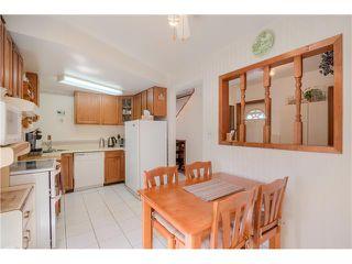 Photo 8: 4850 ROYAL OAK AV in Burnaby: Deer Lake Place House for sale (Burnaby South)  : MLS®# V1119971