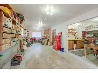 Photo 17: 4850 ROYAL OAK AV in Burnaby: Deer Lake Place House for sale (Burnaby South)  : MLS®# V1119971