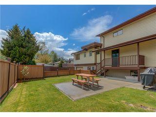 Photo 3: 4850 ROYAL OAK AV in Burnaby: Deer Lake Place House for sale (Burnaby South)  : MLS®# V1119971