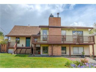 Photo 18: 4850 ROYAL OAK AV in Burnaby: Deer Lake Place House for sale (Burnaby South)  : MLS®# V1119971