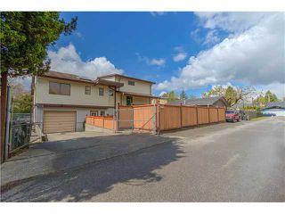 Photo 2: 4850 ROYAL OAK AV in Burnaby: Deer Lake Place House for sale (Burnaby South)  : MLS®# V1119971