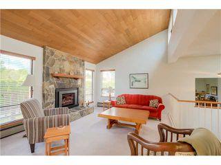 Photo 5: 4850 ROYAL OAK AV in Burnaby: Deer Lake Place House for sale (Burnaby South)  : MLS®# V1119971