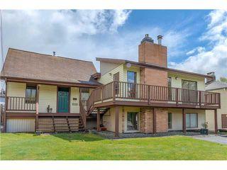 Photo 1: 4850 ROYAL OAK AV in Burnaby: Deer Lake Place House for sale (Burnaby South)  : MLS®# V1119971