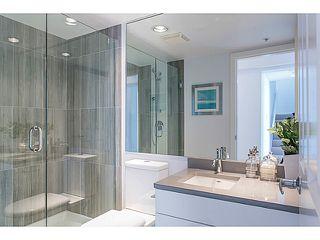 Photo 11: # 605 1425 W 6TH AV in Vancouver: False Creek Condo for sale (Vancouver West)  : MLS®# V1123707
