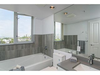 Photo 20: # 605 1425 W 6TH AV in Vancouver: False Creek Condo for sale (Vancouver West)  : MLS®# V1123707