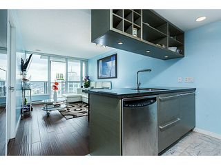 Photo 7: # 3005 833 SEYMOUR ST in Vancouver: Downtown VW Condo for sale (Vancouver West)  : MLS®# V1127229