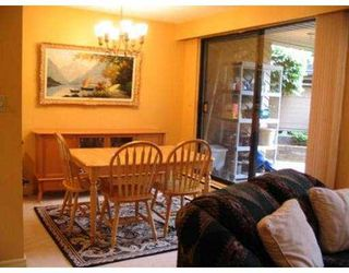 Photo 5: 104 1575 BALSAM ST in Vancouver: Kitsilano Condo for sale (Vancouver West)  : MLS®# V542181