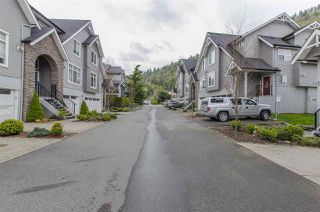 Photo 1: 58 5965 JINKERSON ROAD in Chilliwack: Promontory Townhouse for sale (Sardis)  : MLS®# R2054399