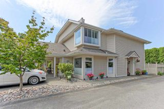 Photo 1: 12 4695 53 STREET in Delta: Delta Manor Townhouse for sale (Ladner)  : MLS®# R2091313
