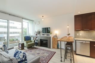Photo 9: 206 2528 MAPLE STREET in Vancouver: Kitsilano Condo for sale (Vancouver West)  : MLS®# R2105698