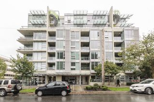 Photo 15: 206 2528 MAPLE STREET in Vancouver: Kitsilano Condo for sale (Vancouver West)  : MLS®# R2105698