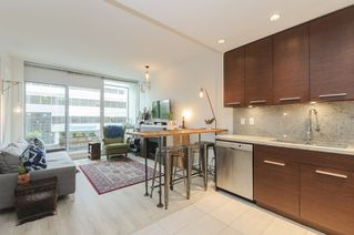 Photo 5: 206 2528 MAPLE STREET in Vancouver: Kitsilano Condo for sale (Vancouver West)  : MLS®# R2105698