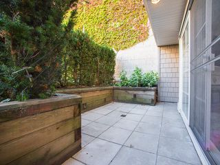 Photo 17: 224 678 W 7TH AVENUE in Vancouver: Fairview VW Condo for sale (Vancouver West)  : MLS®# R2107784