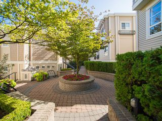 Photo 3: 224 678 W 7TH AVENUE in Vancouver: Fairview VW Condo for sale (Vancouver West)  : MLS®# R2107784