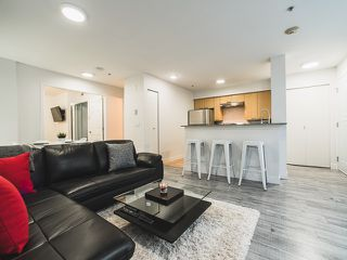 Photo 8: 224 678 W 7TH AVENUE in Vancouver: Fairview VW Condo for sale (Vancouver West)  : MLS®# R2107784