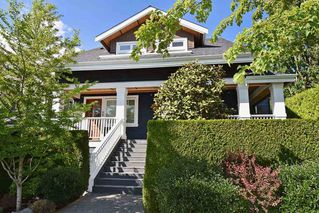Photo 1: 25 W 15TH AVENUE in Vancouver: Mount Pleasant VW Townhouse for sale (Vancouver West)  : MLS®# R2065809