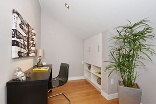 Photo 17: 25 W 15TH AVENUE in Vancouver: Mount Pleasant VW Townhouse for sale (Vancouver West)  : MLS®# R2065809