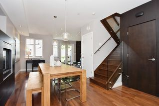 Photo 5: 25 W 15TH AVENUE in Vancouver: Mount Pleasant VW Townhouse for sale (Vancouver West)  : MLS®# R2065809