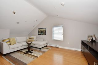 Photo 16: 25 W 15TH AVENUE in Vancouver: Mount Pleasant VW Townhouse for sale (Vancouver West)  : MLS®# R2065809
