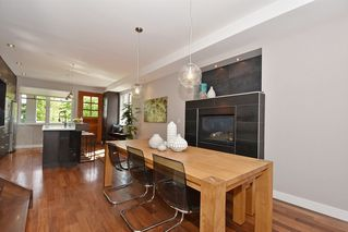 Photo 4: 25 W 15TH AVENUE in Vancouver: Mount Pleasant VW Townhouse for sale (Vancouver West)  : MLS®# R2065809