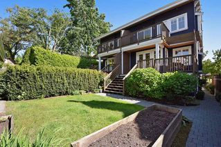 Photo 20: 25 W 15TH AVENUE in Vancouver: Mount Pleasant VW Townhouse for sale (Vancouver West)  : MLS®# R2065809