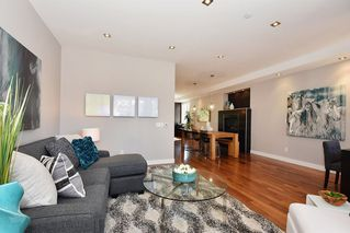 Photo 3: 25 W 15TH AVENUE in Vancouver: Mount Pleasant VW Townhouse for sale (Vancouver West)  : MLS®# R2065809