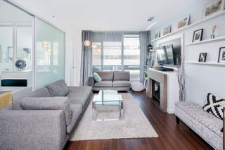 Photo 6: 307 2528 MAPLE STREET in Vancouver: Kitsilano Condo for sale (Vancouver West)  : MLS®# R2141422