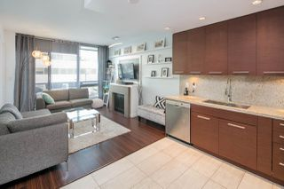 Photo 5: 307 2528 MAPLE STREET in Vancouver: Kitsilano Condo for sale (Vancouver West)  : MLS®# R2141422