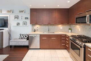 Photo 1: 307 2528 MAPLE STREET in Vancouver: Kitsilano Condo for sale (Vancouver West)  : MLS®# R2141422