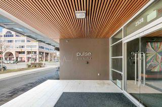Photo 3: 307 2528 MAPLE STREET in Vancouver: Kitsilano Condo for sale (Vancouver West)  : MLS®# R2141422