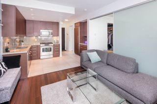 Photo 8: 307 2528 MAPLE STREET in Vancouver: Kitsilano Condo for sale (Vancouver West)  : MLS®# R2141422