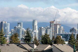 Photo 15: 307 2528 MAPLE STREET in Vancouver: Kitsilano Condo for sale (Vancouver West)  : MLS®# R2141422