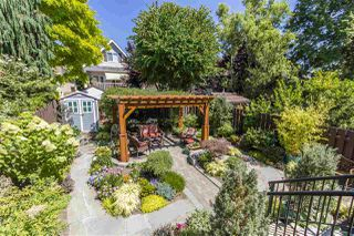 Photo 19: 15439 GOGGS AVENUE: White Rock House for sale (South Surrey White Rock)  : MLS®# R2304662