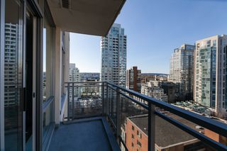 Photo 7: 1455 Howe st in Vancouver: Condo for lease