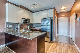 Photo 5: 404 2478 WELCHER Avenue in Port Coquitlam: Central Pt Coquitlam Condo for sale : MLS®# R2390767