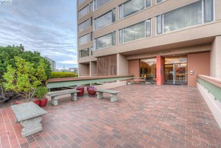 Photo 14: 303 139 Clarence Street in VICTORIA: Vi James Bay Condo Apartment for sale (Victoria)  : MLS®# 415662