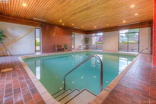Photo 20: 303 139 Clarence Street in VICTORIA: Vi James Bay Condo Apartment for sale (Victoria)  : MLS®# 415662