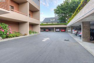 Photo 21: 303 139 Clarence Street in VICTORIA: Vi James Bay Condo Apartment for sale (Victoria)  : MLS®# 415662