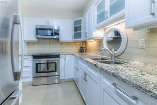 Photo 7: 303 139 Clarence Street in VICTORIA: Vi James Bay Condo Apartment for sale (Victoria)  : MLS®# 415662