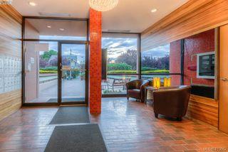 Photo 17: 303 139 Clarence Street in VICTORIA: Vi James Bay Condo Apartment for sale (Victoria)  : MLS®# 415662