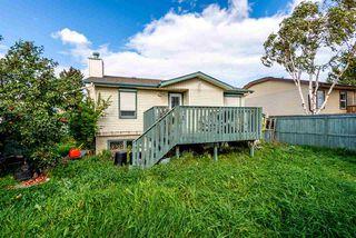 Photo 18: 300 WARWICK Crescent in Edmonton: Zone 27 House for sale : MLS®# E4173938
